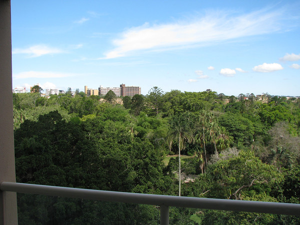 Brisbane - 2007