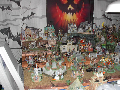 Spooky Town 2010