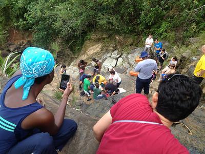 2014-03-15 Tarzan Falls Hike