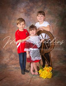 Cook Children 08-03-19