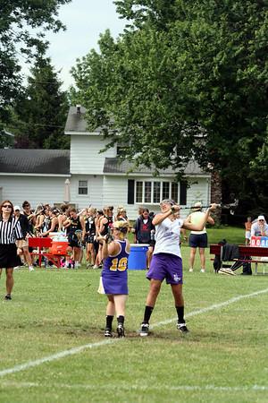 2008 GROGGERS - B'Ville Tournament