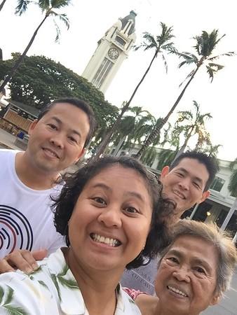 Mauka to Makai: Oahu 2017