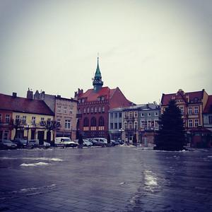 Poland - Wrzesnia