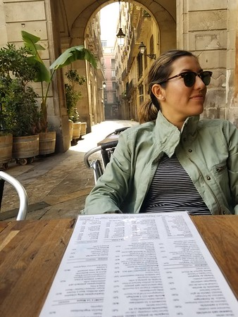 Joanna Photos BARCELONA (2017)