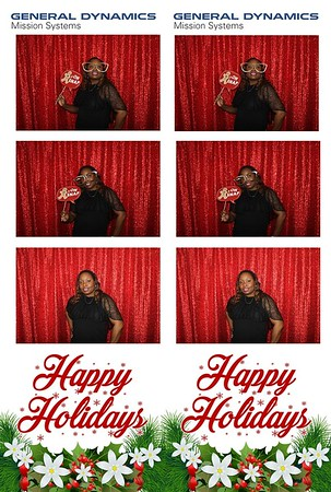 GDMS Holiday Party 2019