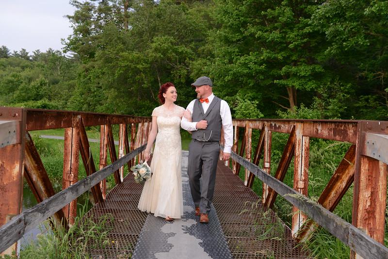 Katie and Matt Bardsley - June 6th 2021