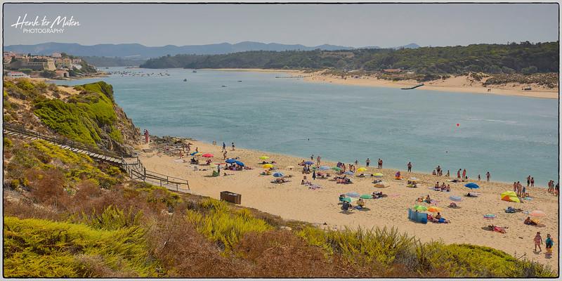 Vila Nova de Milfontes  - Beaches & Coasts