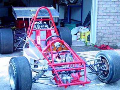 Mk 29, Terry Green