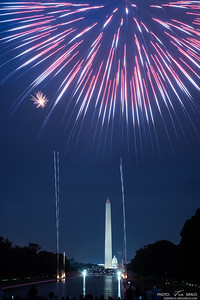 2017 Independence Day - 4th of July