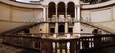HISTORICAL PALACE LT 327