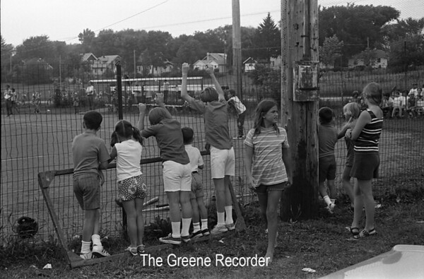 Old Greene Recorder Pictures