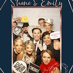 Shane & Emily's Wedding
