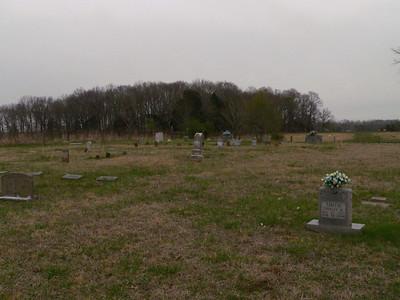 Barnes Cemetery #2