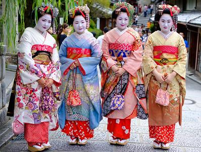 Japan 2016 Kanazawa Kyoto