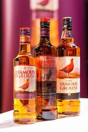 The Famous Grouse 2016