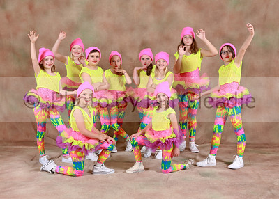 2016 Woodinville Dance Academy