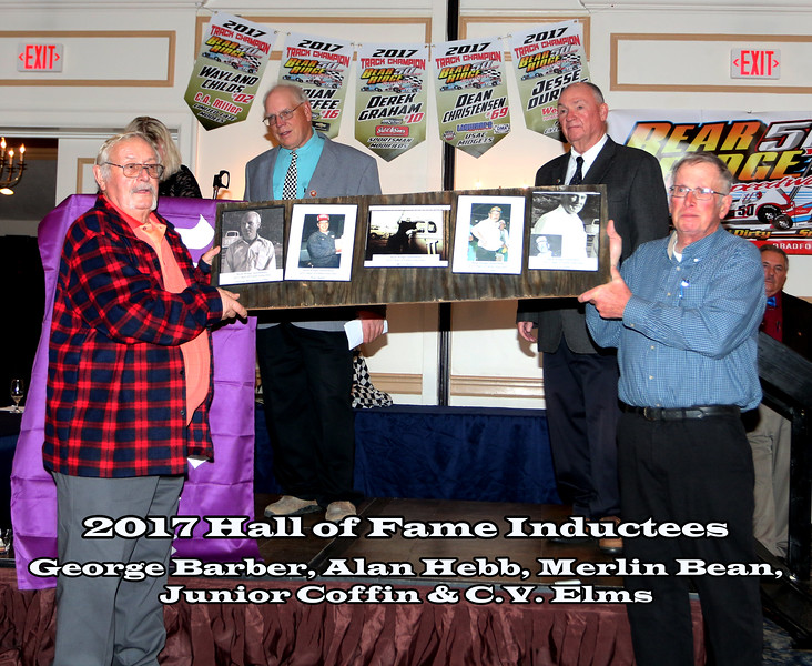 12-2 50th Annual Awards Banquet