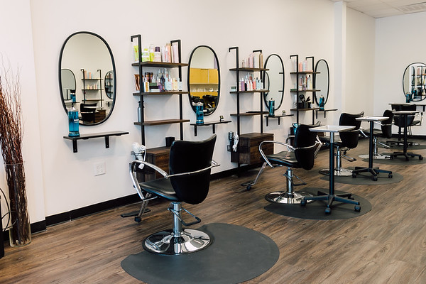 Salon OH