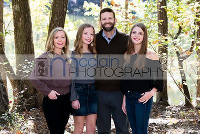 Gambrell Family
