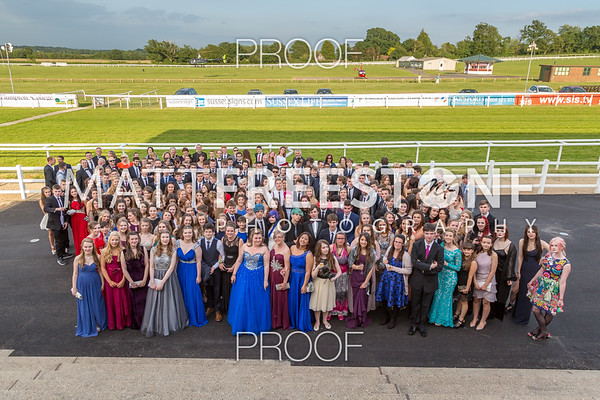 Downlands School: Prom 2015