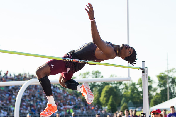 Boys State Track and Field - 06-04-2021