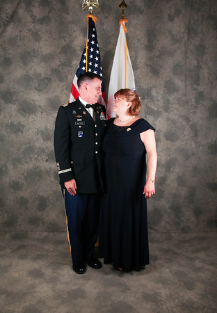 2012 USARPAC Army Birthday Ball
