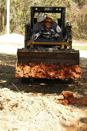 1March2010 Magnolia-West Cadillac Rebuild