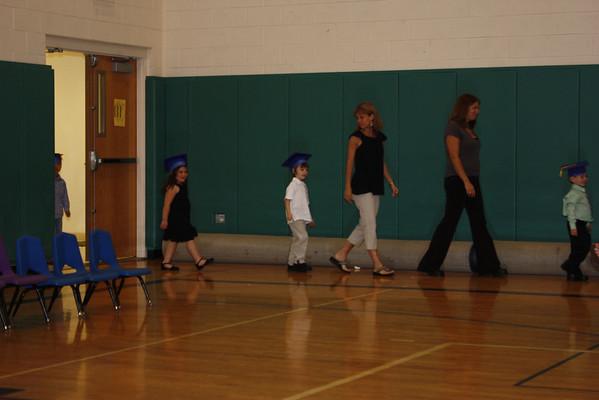 Hailey's Graduation for JCYS