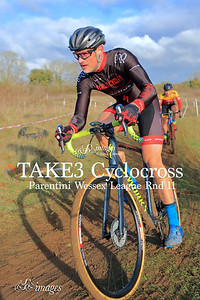 TAKE3 Cyclocross