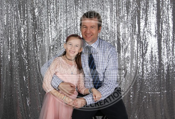 Father Daughter Dance - Saturday 2020