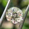 1.55ct Old European Cut Diamond GIA L VS1 10