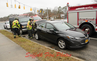Brookhaven Takes in an MVA [1.24.17]