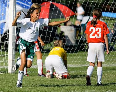 Celtic Storm 99 vs LaRoca (Sparta Cup 2010)