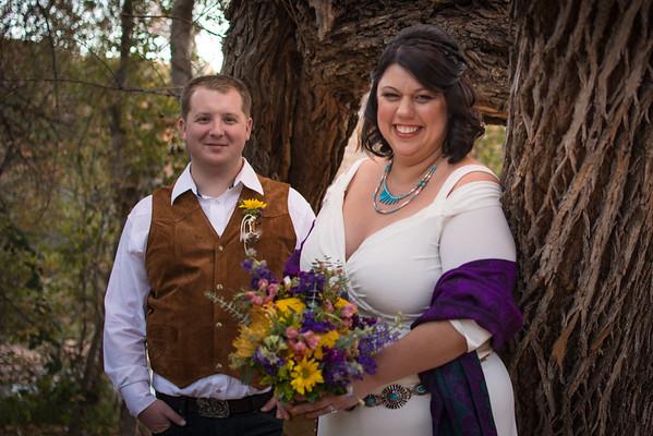 Cassandra & Bryan's Wedding