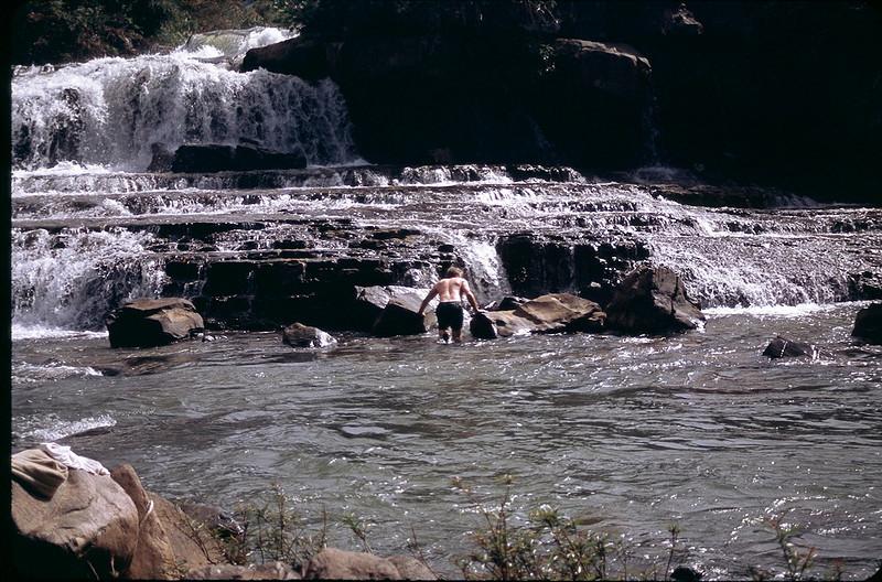 Tadfane Falls