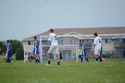 Saturday - Sporting JB Mann (MO) Vs Dakota United Soccer Club (ND) (SWC)