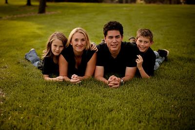 2009 Family Tree Photo Shoot
