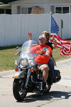 Goodtimer Freedom Ride 2006