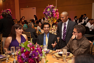 SF Reception Candids