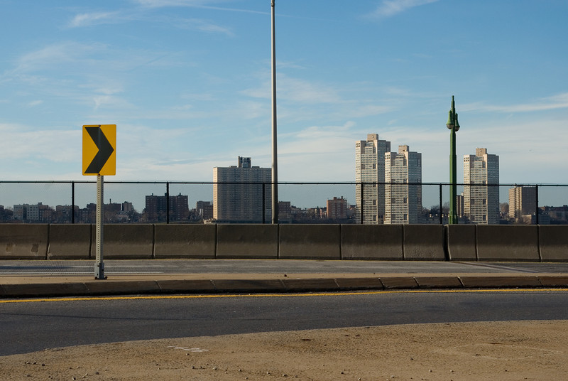 West Side Highway