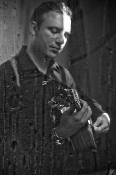 Doug Martin, 2009 Shanghai