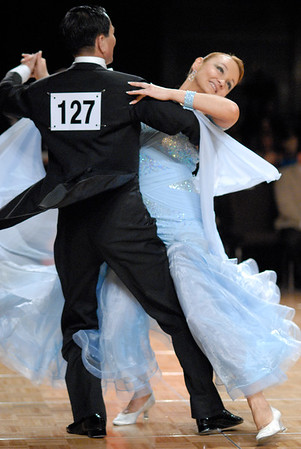 2010 Alberta Winter Classic and Canadian Closed DanceSport Championships