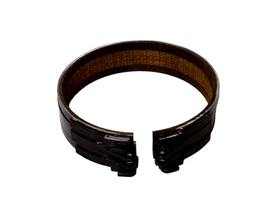 JOHN DEERE HANDBRAKE BAND RE216120