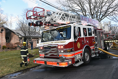 East Brentwood Fire Department