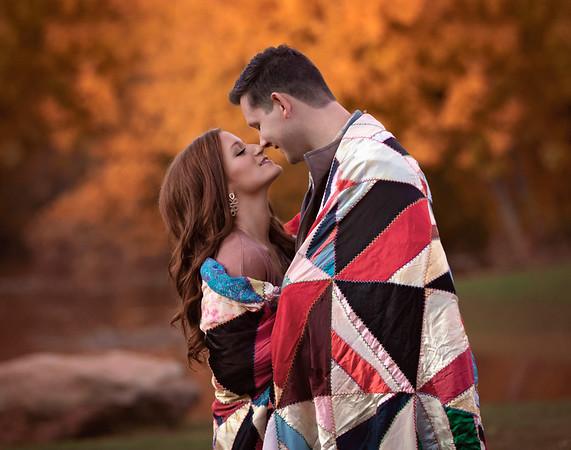 Curt and Kayla Engagements