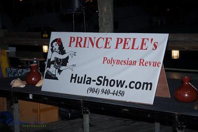Prince Pele's Polynesian Revue (10-19-13)