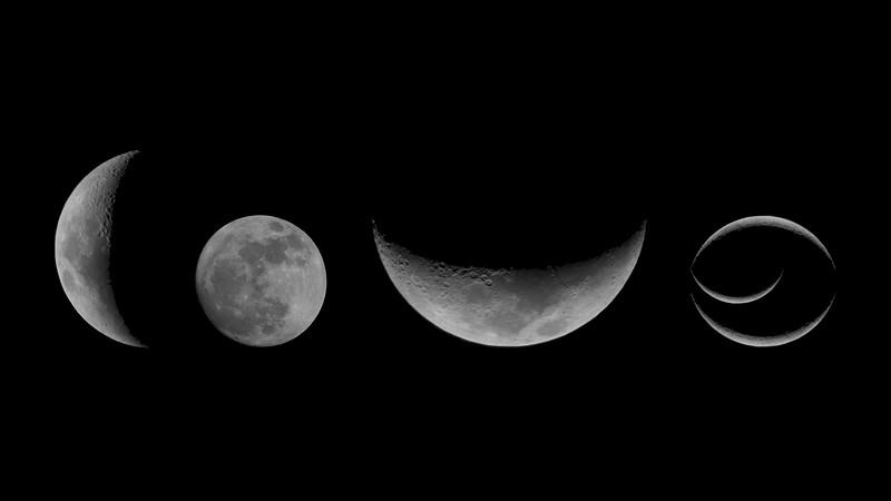 Lunar Font