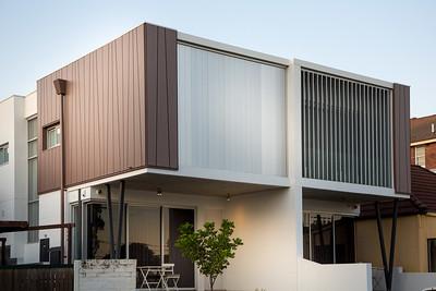 Zinc- Bondi Beach Home