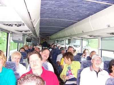Goodtimer Keenland Trip - 2006