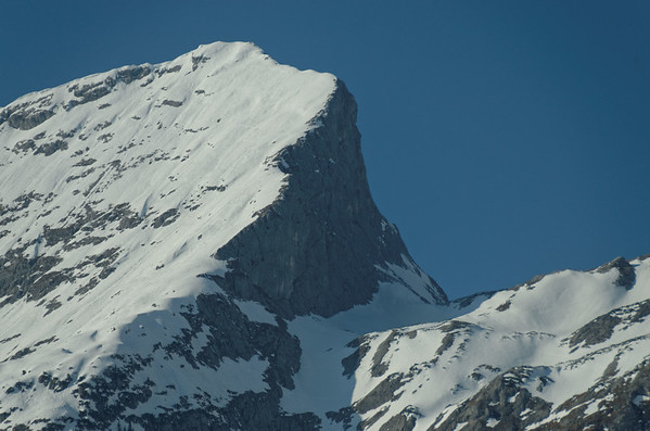 Tennengebirge - Tauernscharte